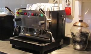 Tecnico macchine caffè